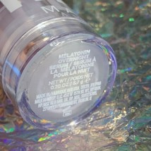 Newly Launched NWOB Milk Makeup Melatonin Overnight Serum Stick 5.7grams (.2 Oz) image 2