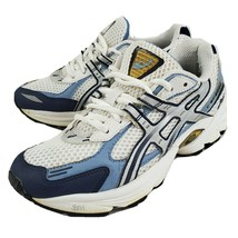 Asics Gel GT-2090 Womens 7 Athletic Shoes Trainers Running Duomax Silver... - $21.99