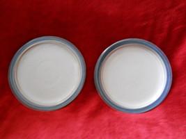 Otagiri Mariner set of 2  dinner plate used - $26.68
