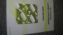 2008 Toyota Land Cruiser Electrical Wiring Diagram Troubleshooting Manua... - $14.84