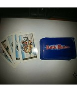 1992 Battle Masters Board Game Cards(65) - $28.01