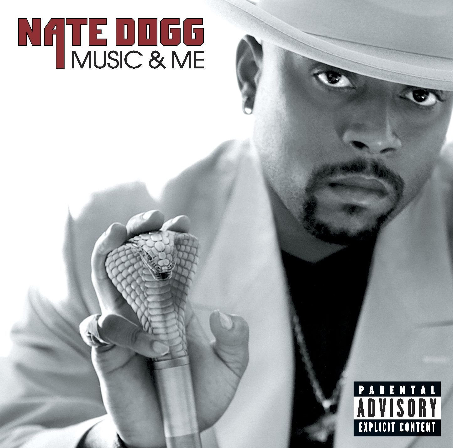 Music & Me Nate Dogg