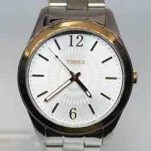 Timex Mens Analog Watch - $19.79