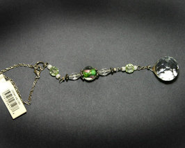 Ganz Car Purse Jewelry Suncatcher Charm - $9.95