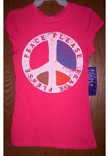 Mileypeace