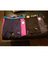 Three pair of new Puma briefs new with tags 3 pair. underware, undergarm... - $20.57