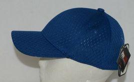 OC Sports Pro Flex 6 Panel Premium Jersey Mesh Stretch Fit Sm Med Baseball Hat image 3