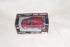 Boley MOTORIZED Chrysler Panel Cruiser RED Diecast 1:32 NEW! - $8.96