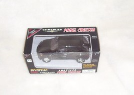 Boley MOTORIZED Chrysler Panel Cruiser BLACK Diecast 1:32 NEW! - $8.96