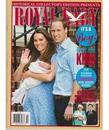 Historical Collector's Edition Presents ROYAL BABY, THE FUTURE KING 2013. - $8.91