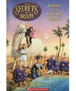 Journey to the Volcano Palace (The Secrets of Droon, Book 2) [Paperback]... - $1.83