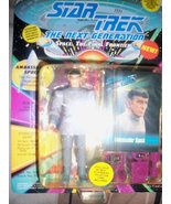 Amazing  Lot Playmates Star Trek Assortment of Action Figures STNG DS9 V... - $118.53