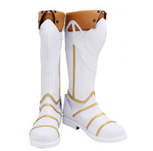 Fate/Grand Order Lancer Gareth Cosplay Boots - $62.00