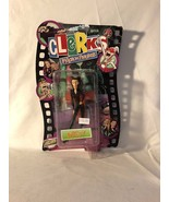 Action Figure Kevin Smith Inaction Jay Silent Bob Missy on Card 2005 - $13.86
