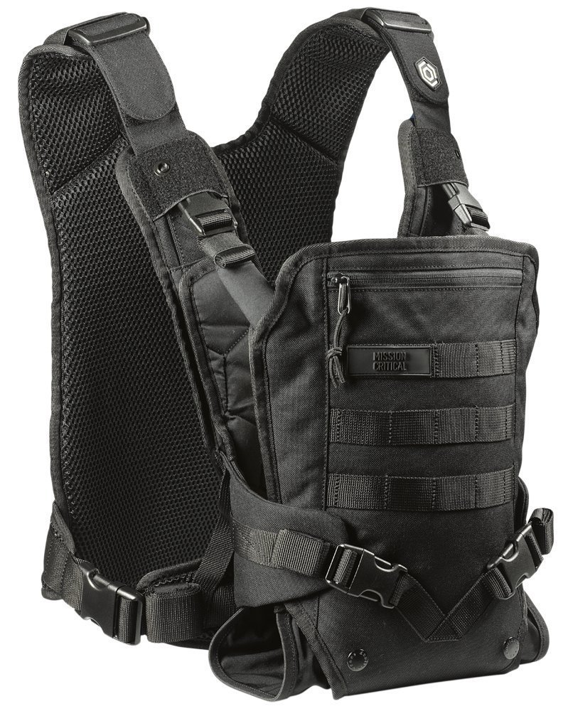 Mission Critical Tactical Front Baby Carrier And 50 Similar Items