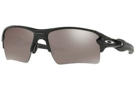 Oakley Gafas para el Sol Flak 2.0 XL Pulido Negro W/ Prizm Polarizado OO... - $182.83