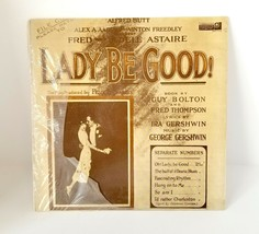 Fred Astaire LADY BE GOOD!  World Record Club H124 British imp. Excellen... - £7.59 GBP