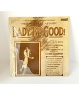 Fred Astaire LADY BE GOOD!  World Record Club H124 British imp. Excellen... - £7.51 GBP