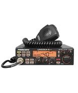 PRESIDENT LINCOLN II 10 METER RADIO AM/FM/SSB - $320.00