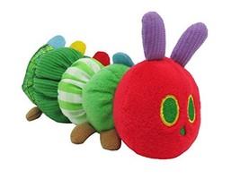 KIDS PREFERRED Rainbow Designs HC96819 Vhc Jingler Caterpillar - $12.00