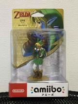 Amiibo Link: Ocarina of Time, The Legend of Zelda Nintendo 3DS Switch SEALD - $64.83