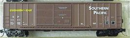 Micro Trains Kadee 30050 SP 50' Boxcar 246535 - $22.25