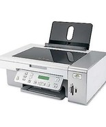 Lexmark X4580 All-In-One Wireless Inkjet Printer - $135.58