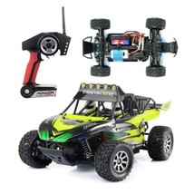 Wltoys K929 1/18 Scale 4wd RTR Radio Control Vehicle Off-Road Rc Car - $1.574,56 MXN