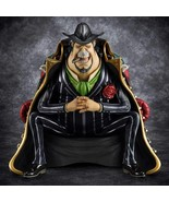 """One Piece """"S.O.C"""" Capone """"Gangster"""" Begge 1/8th Complete ... - $510.52"""