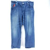 Coogi Denim Jeans Men's Size 42/35 Medium Wash - $31.11