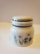 Royal Doulton 1977 Cannister - $12.00