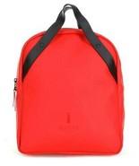 Rains Unisex 1310 Rucksack Go Regulär Rot Größe OS - $73.86
