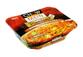 Nissin Chow Mein Chicken Teriyaki 4Oz, 1 count - $11.70