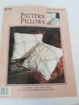 Leisure Arts Pattern Pillows - $8.90