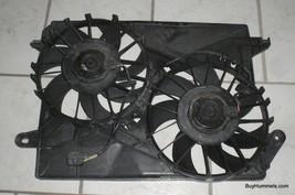 2005-2009 Chrysler 300C Radiator Cooling Fan Oem 04596513AD - $135.79