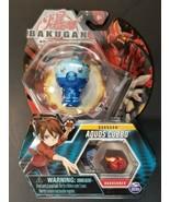 Bakugan Battle Planet Aquos Cubbo New in Box - $14.80