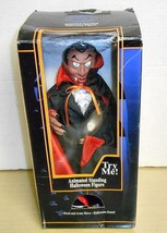 1996 Halloween Factory- Animated Dracula Figure - $24.75