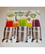 Nutribullet Life Changing Recipes by Homeland Housewares Blenders - $6.69