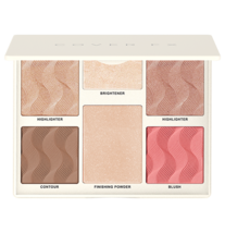 Cover Fx All In One Perfector Face Palette Light-medium - $39.99