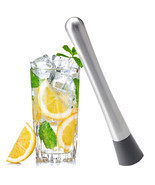 Crushed Bartending Wine Minced Stainless Steel Bar Tools Wine Shaker Ice... - $8.40
