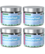 4-PACK MoistureTreat by Nature's Bounty - 280 Total Softgels! 140 day supply - $29.69