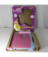 Story Reader Special Edition Princess Beauty & The Beast Jewelry Box Set... - $79.15