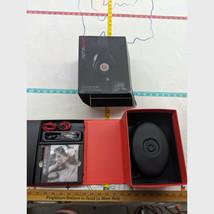 BeatsStudio Beats Box Only - With Case & Accessories - $21.40