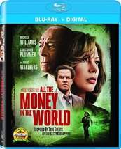 All the Money in the World [Blu-ray+Digital] (2018)