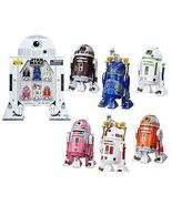 Star Wars The Black Series Astromech Droids 3 3/4-Inch Action Figures - €81,92 EUR