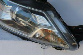 2010-12 Ford Taurus Halogen Headlight Head Light Lamp Passenger Right RH image 3