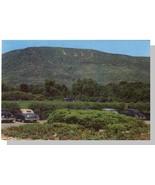 Mt Equinox, Southern Vermont/VT Postcard, 1950's? - $6.00