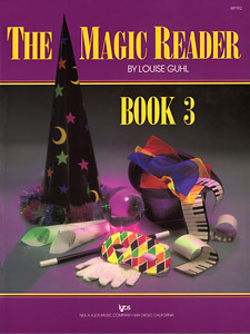 Magicreader3