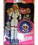 Barbie Doll - Astronaut Barbie, Career Collection, Special Edition, 1994  - $48.50