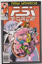 PSI-Force #3 - $1.75